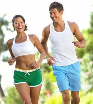 польза бега в улучшении настроения и снятии стресса