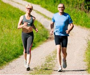 легкий бег - наиболее распространенный вид бега среди любителей