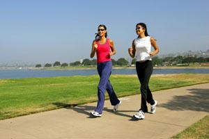 бегайте столько, сколько хотите: не заморачивайте себя дистанциями, пульсом и временем