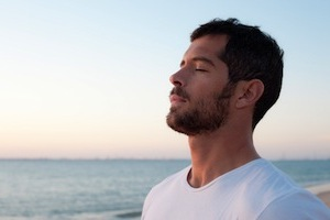 дыхательная гимнастика - важная составляющая цигуна