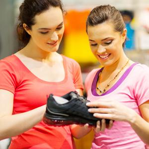 рекомендации при покупке кроссовок для бега