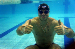 влияние плавания на мышцы