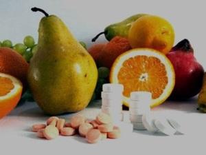 как витамин с взаимодействует с другими элементами