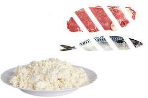 полезные свойства творога для вегетарианца