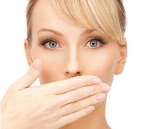 запах - неприятное свойство зеленого лука