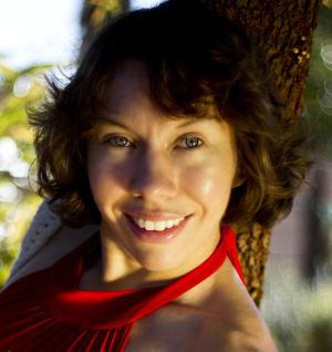 Элисия Уэбер - рекордсменка по подтягиваниям среди женщин