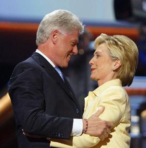 Билл Клинтон отказался от мяса после перенесенного инфаркта