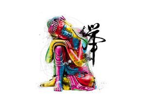 Будда Гаутама - философский и религиозный деятель, проповедовавший отказ от насилия в любом виде