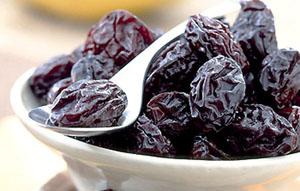 аминокислоты в составе чернослива делают его полезным