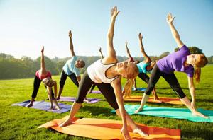 физическая активность улучшает иммунитет