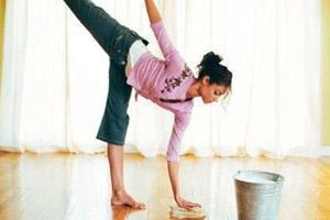 уборка и физические упражнения относятся к дополнительному расходу калорий