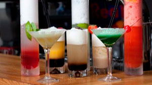 вредным может быть употребление более одного коктейля в день