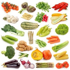овощной рацион питания отличает разнообразием