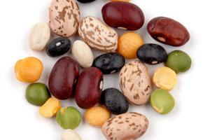 бобовые восполняют дефицит белка и аминокислот
