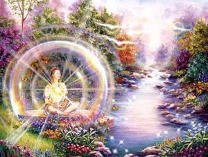 естественное развитие требует обретения внутренней гармонии и равновесия
