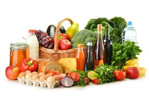 лакто-ово-вегетарианство - это растительная пища плюс молоко и яйца
