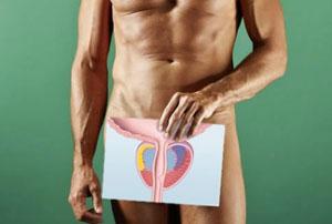 активность нужна мужчинам для здоровья простаты