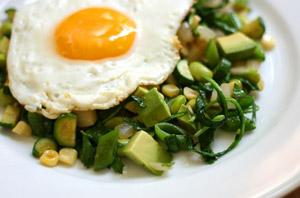 ово-вегетарианство включает в рацион яйца, но исключает молочные продукты