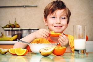 известные медицинские организации считают возможным лакто-ово-вегетарианство для детей