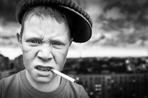 курение матери увеличивает вероятность зависимого поведения у ее ребенка в сознательном возрасте